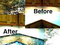 can countertops be painted refinish laminate painting to look like