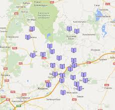 СЕЛЬСКАЯ БИБЛИОТЕКА Творческий отчёт перед населением важные  Карта сельских библиотек Борисовского района