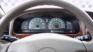 1999 Toyota 4 Runner Limited 4x4 DSCN2528 - YouTube
