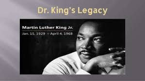 dr martin luther king blueprint dr king s legacy