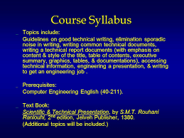 HU     Technical Report Writing   ppt download SlideShare HU     Technical Report Writing
