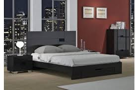 black lacquer bedroom furniture. misty black lacquer bed collection bedroom furniture
