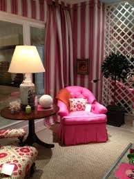 Raspberry Bedroom Hampton Hostess Nick Olsen Designs For Lee Jofa