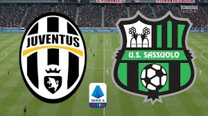 Serie A 2019/20 - Juventus Vs Sassuolo - 01/12/19 - FIFA 20 - YouTube
