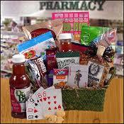 fruit gift box diabetic get well