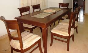 news used dining table room furniture for sell adpost and chairs metal top bench set garden