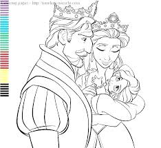 princess disney coloring baby princess coloring pages baby princess disney princess coloring pages ariel