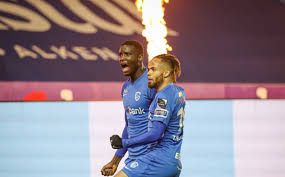 Genk and club brugge are highly ranked teams in pro league and it would be interesting to see which team edges out the other in the division a championship round. De Leider Helemaal Zoek Gespeeld 3 0 Tegen Club Brugge Krc Genk
