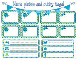 best 25 name tag templates ideas on kids tags