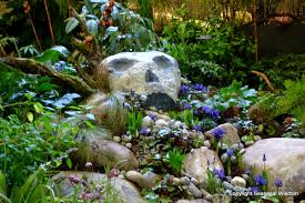 Small Picture Designs For Rock Gardens Small Rock Gardens Ideas Awesome Decor On