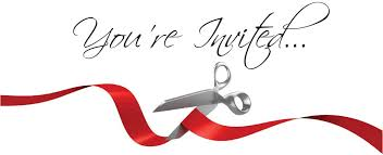 Image result for ribbon cutting images