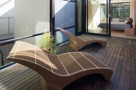 Cardboard Furniture with Fiberboard Edging is Cool Hranipex
