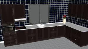 Ikea Cuisine Metod Kitchen 3d Warehouse