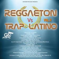 trap reggaeton flyer alexis fido anuel aa nengo flow ozuna cosculluela nicky jam