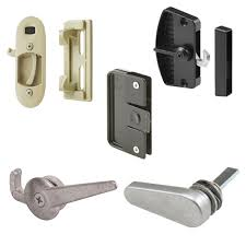 screen door latches pulls