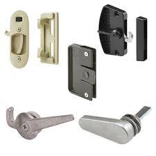 screen door latches pulls