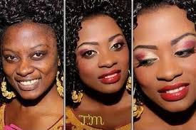 makeup black makeup transformation continue reading to see more shocking photos you will