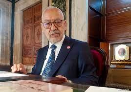 الغنوشي: نجحنا في تجنب إراقة الدماء.. وعلى الرئيس التونسي القبول بالحوار