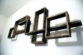 creative wall shelving units decorative wall shelves wood wooden wall shelving units wood and corner wall