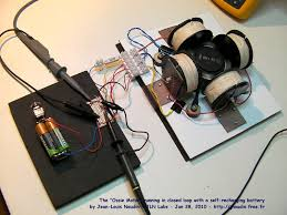 each cell capacity is 2650 mah this gives a total of 10600 mah with this battery the ossie motor is able to self run