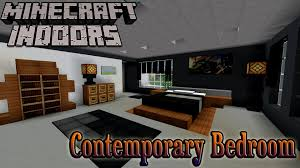 Minecraft Modern Bedroom How To Make A Modern Bedroom In Minecraft Home Decoration