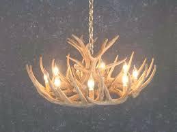 antler chandelier craigslist for regarding modern property with antler chandelier colorado view 17
