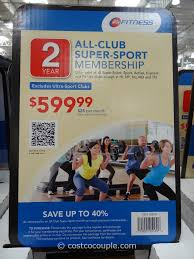 gift card 24 hour fitness super sport membership costco 1