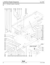 Jlg scissor lift wiring diagram fresh construction equipment parts jlg parts from