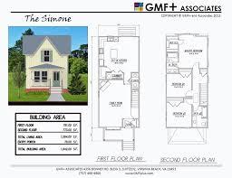 2 story 3 bedroom katrina cottage