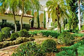 Small Picture Landscape ideas South Florida front yard Garden design