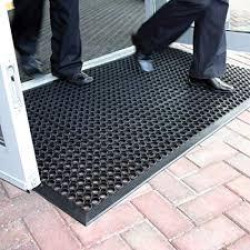 rubber floor mats garage. Lovinland Rubber Floor Mat Drainage Anti Fatigue 60 X 35 Inch  Commerical Heavy Duty Non Rubber Floor Mats Garage