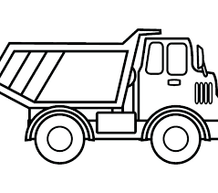 Vehicle Coloring Pages Fire Truck Coloring Pages Printable