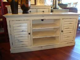 Amazing Distressed Tv Stand Inside Etsy  Distressed Tv Stand52