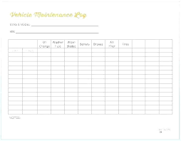 Free Excel Mileage Log Download Your Free Mileage Log Free Mileage Log Blog Mileage