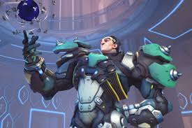 How Will Sigma Change The Way The Pros Play Overwatch Polygon