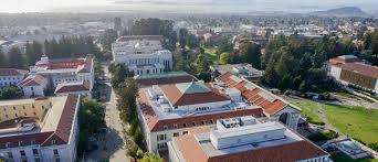 Online courses from University of California, Berkeley