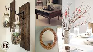 Creative diy rustic home decor ideas Budget 010 Beautiful Rustic Home Decor Project Ideas You Can Easily Diy Just Simply Me 10 Beautiful Rustic Home Decor Project Ideas You Can Easily Diy