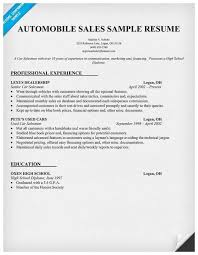 76 Admirable Stocks Of Car Sales Job Description For Resume