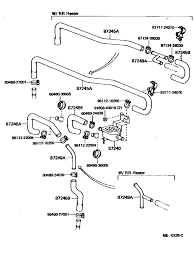 Car alternator wiring diagram toyota pickup wirdig automotive diagrams 22r engine belt diagram full