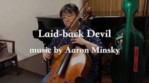 "Laid-back Devil"" by Aaron Minsky - YouTube"