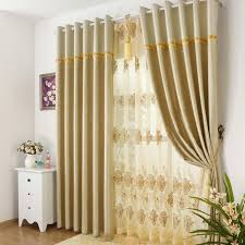Double rod curtain ideas Set Window Curtain Double Rods With Interior Unusua Darkthesunscom Window Curtain Double Rods With Interior Unusua Darkthesunscom