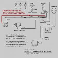 ford 9n wiring diagram 12 volt conversion lukaszmira com throughout 6 volt to 12 volt conversion wiring diagram trend of 1939 ford 9n tractor wiring diagram 8n webtor me new 9n and