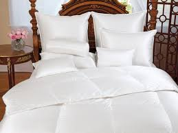 how to choose between comforter fill options which ones are right for me