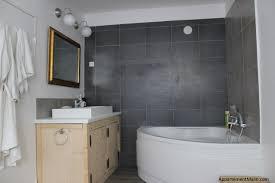 Ma Petite Salle De Bain Grande Baignoire Et Buanderie Invisible