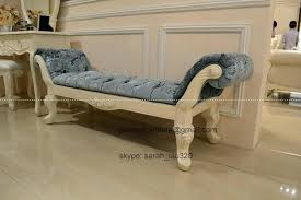 end of bed sofa. End Of Bed Bench Cheap Sofa Design Stool Hotel .