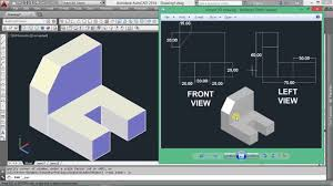 Easy To Use 3d Design Software Autocad 3d Modeling On Cad Software For Beginners