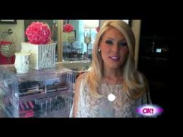 you gretchen rossi s makeup organization tips real housewives of orange county
