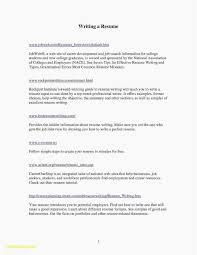 Resume Template 2018 Australia Beautiful Photography Resume Resume