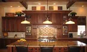 Kitchen Above Cabinet Decor Decorating Top Of Kitchen Cabinets Above Kitchen Cabinet Decor