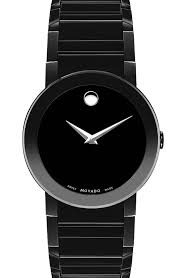 movado sapphire watch 40mm nordstrom
